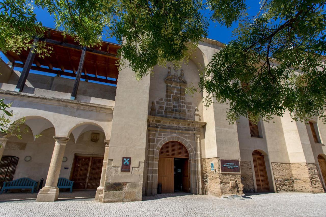 Hotels In Mata De Alcántara Extremadura