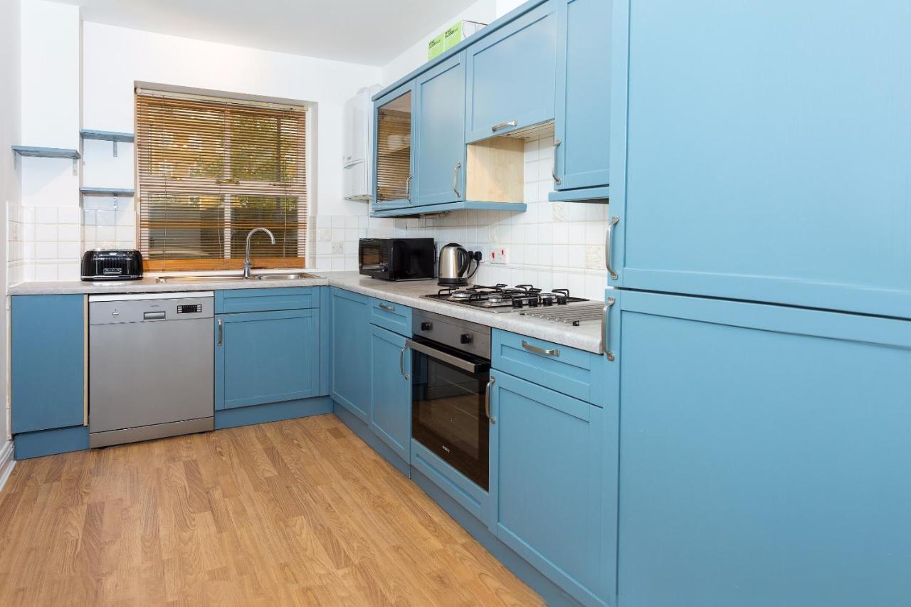 1 Bedroom Apartment Near London Bridge, UK - Booking.com