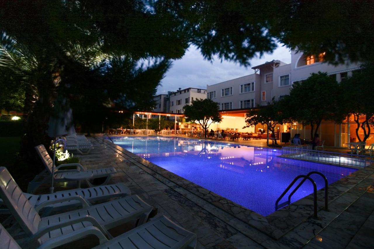 Korient Hotel 3 (Turkey, Kemer): description, photo and reviews 36