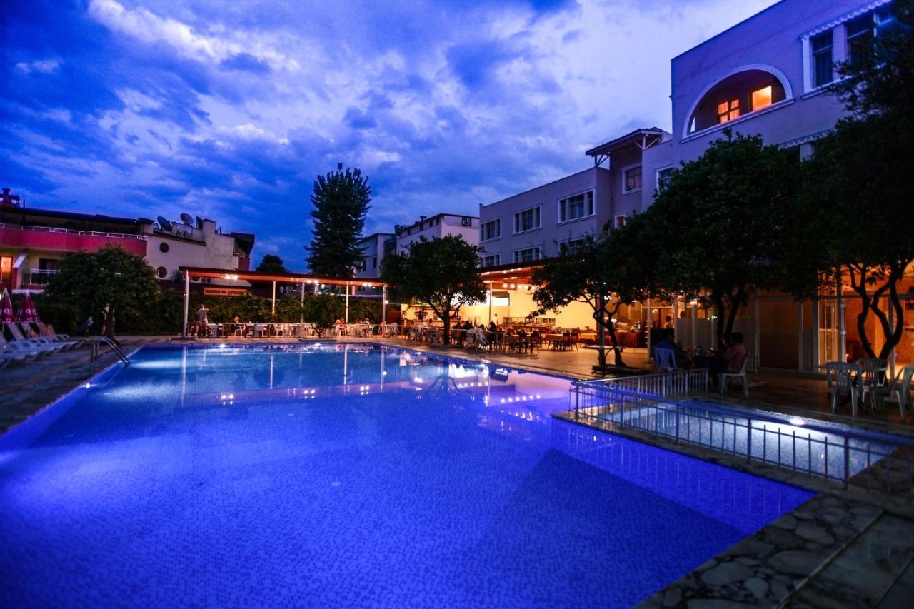 Korient Hotel 3 (Turkey, Kemer): description, photo and reviews 87