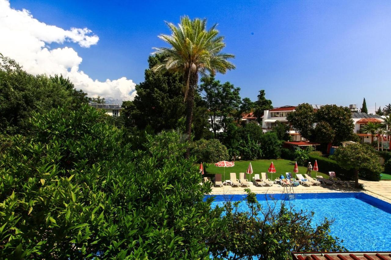 Korient Hotel 3 (Turkey, Kemer): description, photo and reviews 27