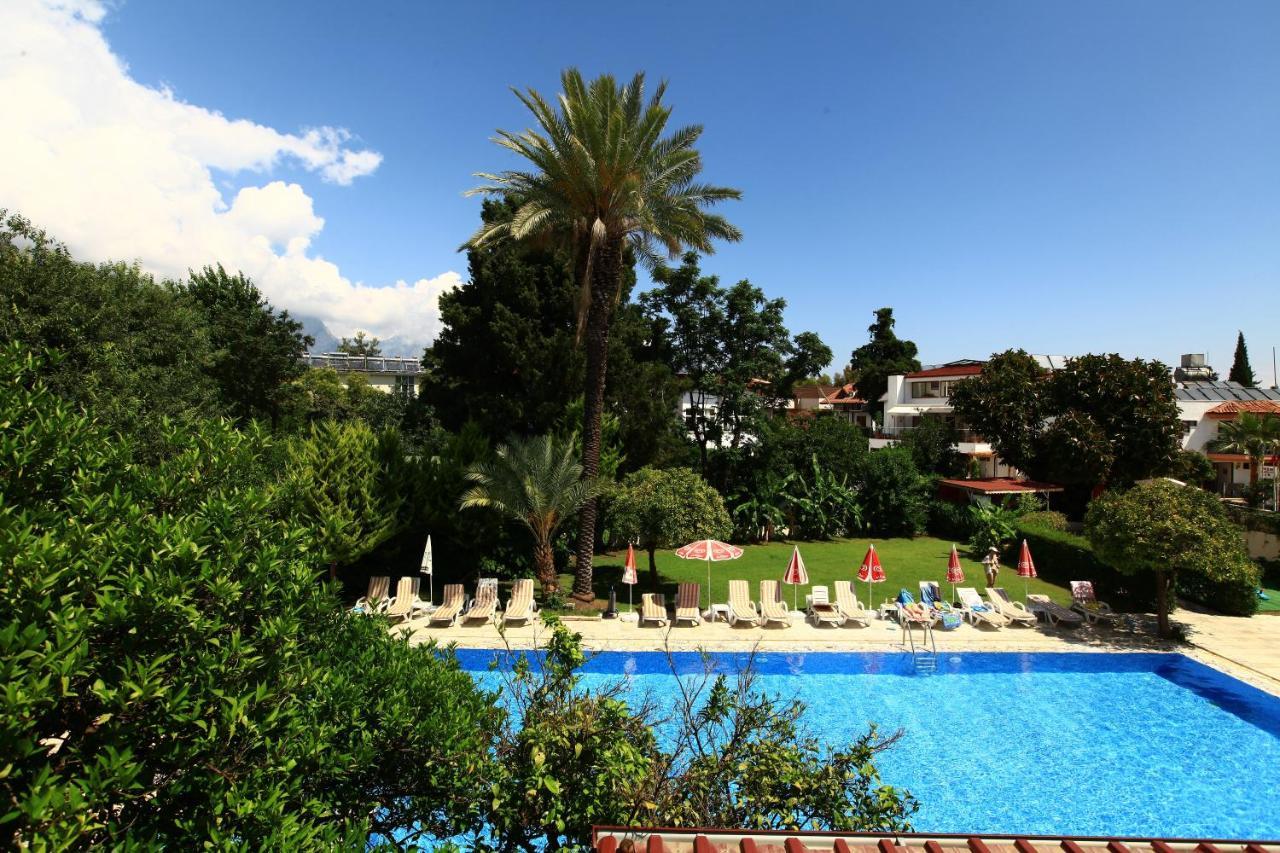 Korient Hotel 3 (Turkey, Kemer): description, photo and reviews 50