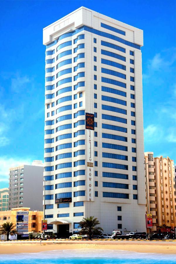 V Hotel Fujairah Vae Fudschaira Booking Com