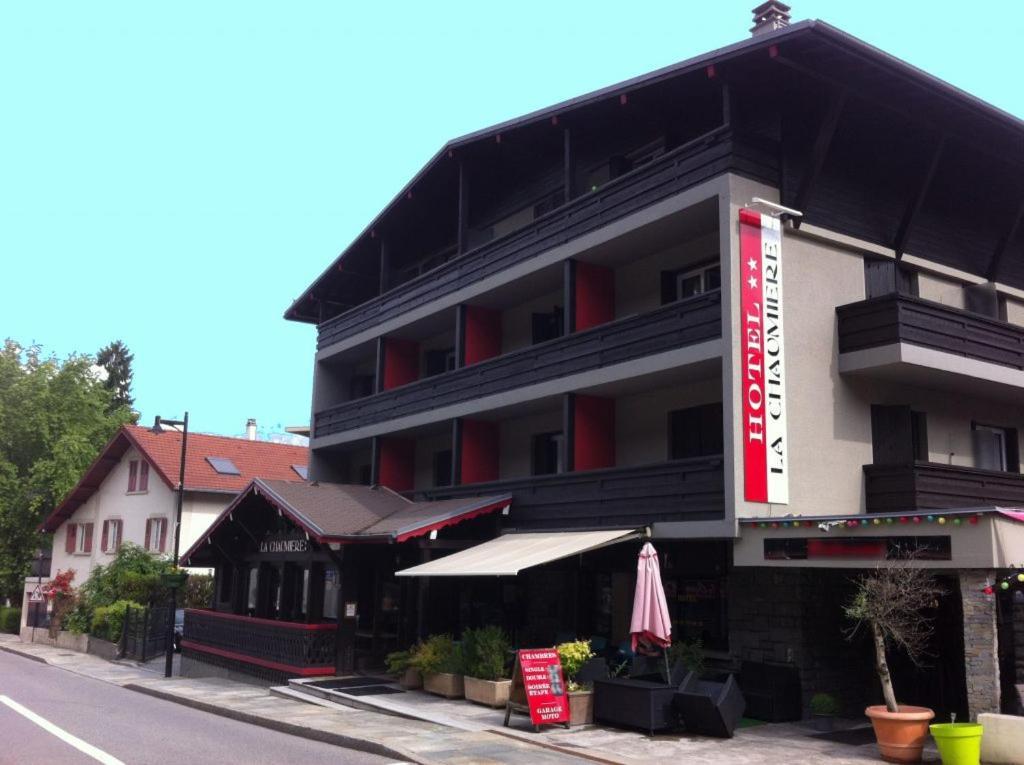 Hotels In Saint-gervais-les-bains Rhône-alps