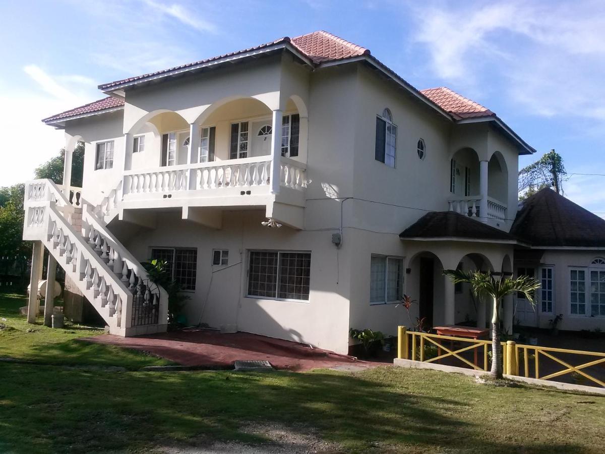 Guest Houses In Westlands Westmoreland