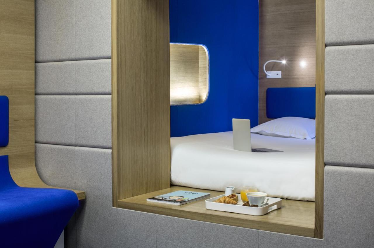 Hôtel O Paris Elegancia, France - Booking.com