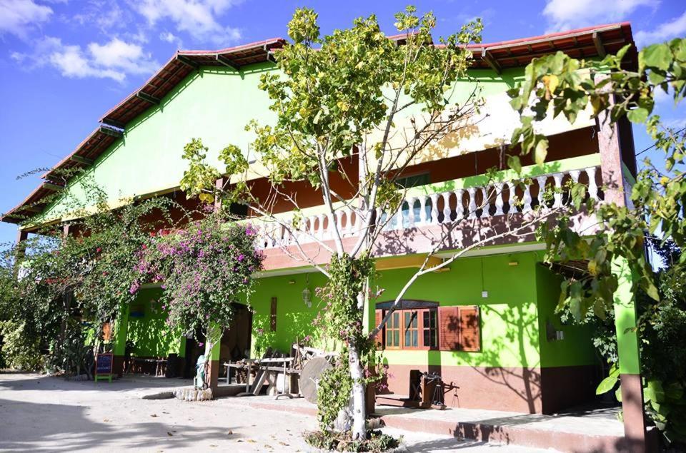 Guest Houses In Brejo Velho Pernambuco