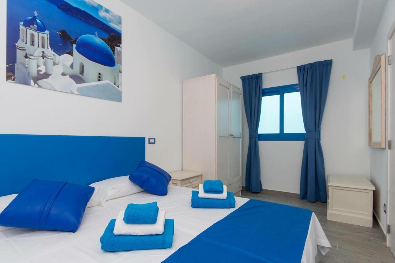Hostels In Los Abrigos Tenerife
