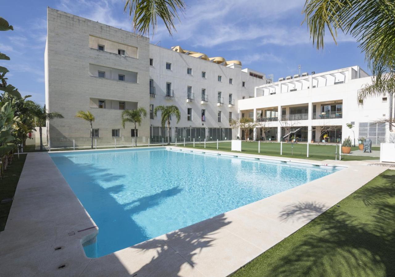 Hostels In Churriana Andalucía