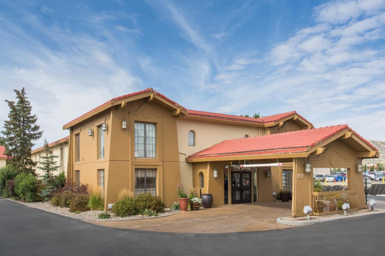 Hotels In Rock Springs Wyoming