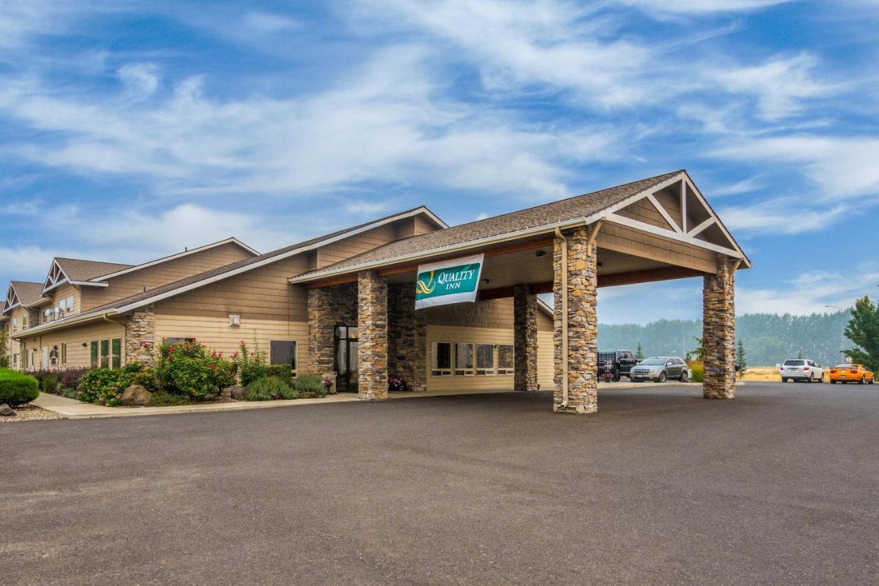 Hotels In Selah Washington State