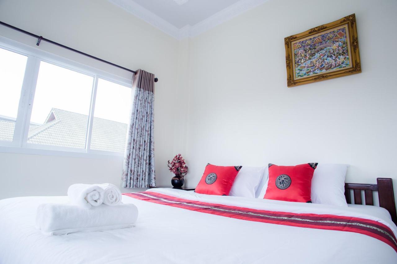 Guest Houses In Ban Mae Kon Chiang Rai Province