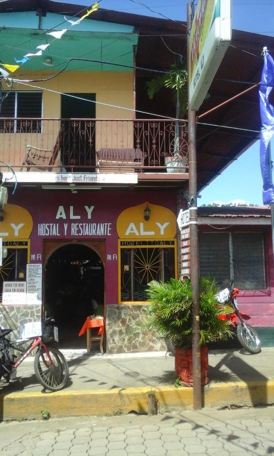 Hotels In Moyogalpa Ometepe