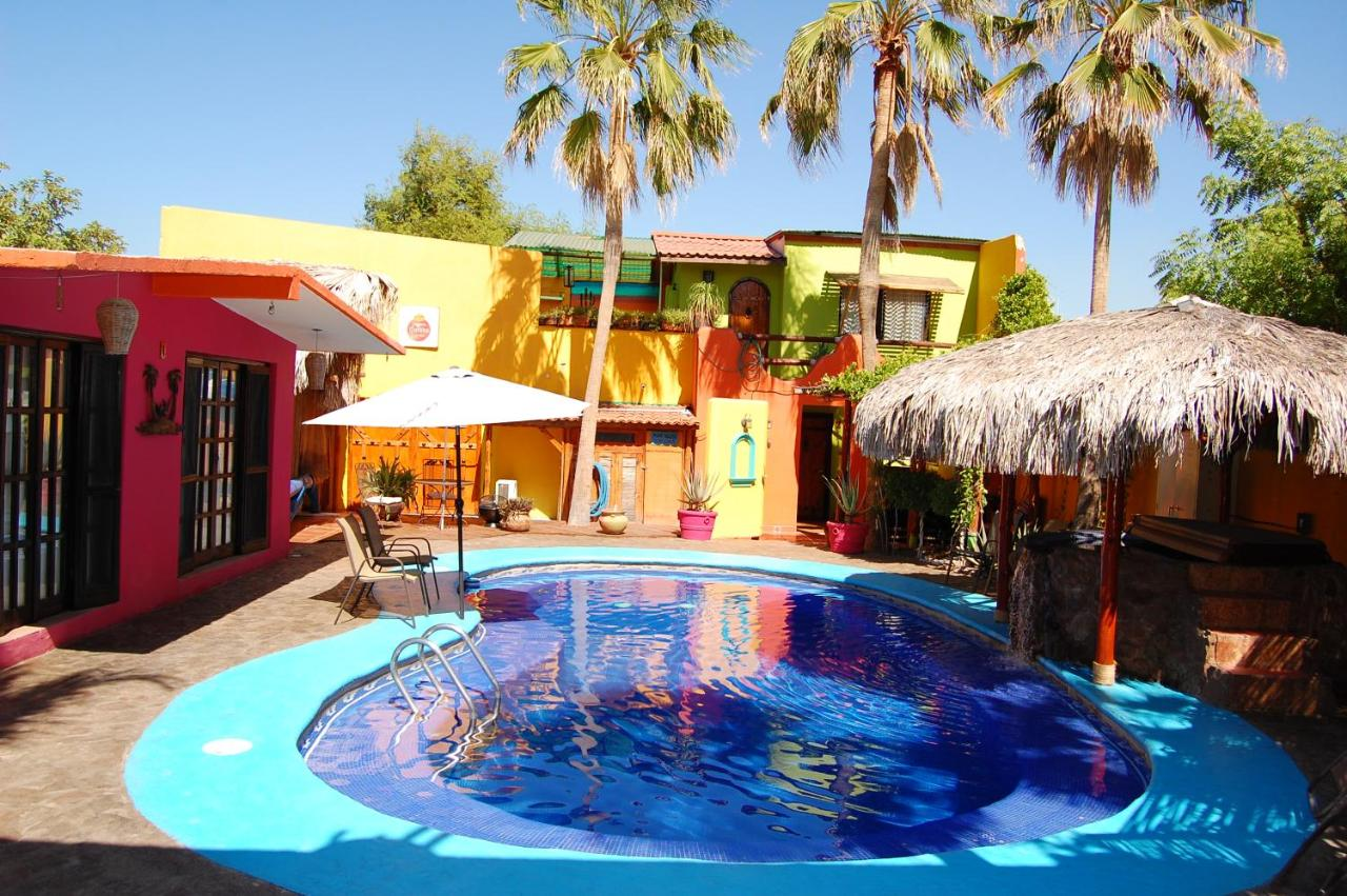 Guest Houses In Pichilnque Baja California Sur