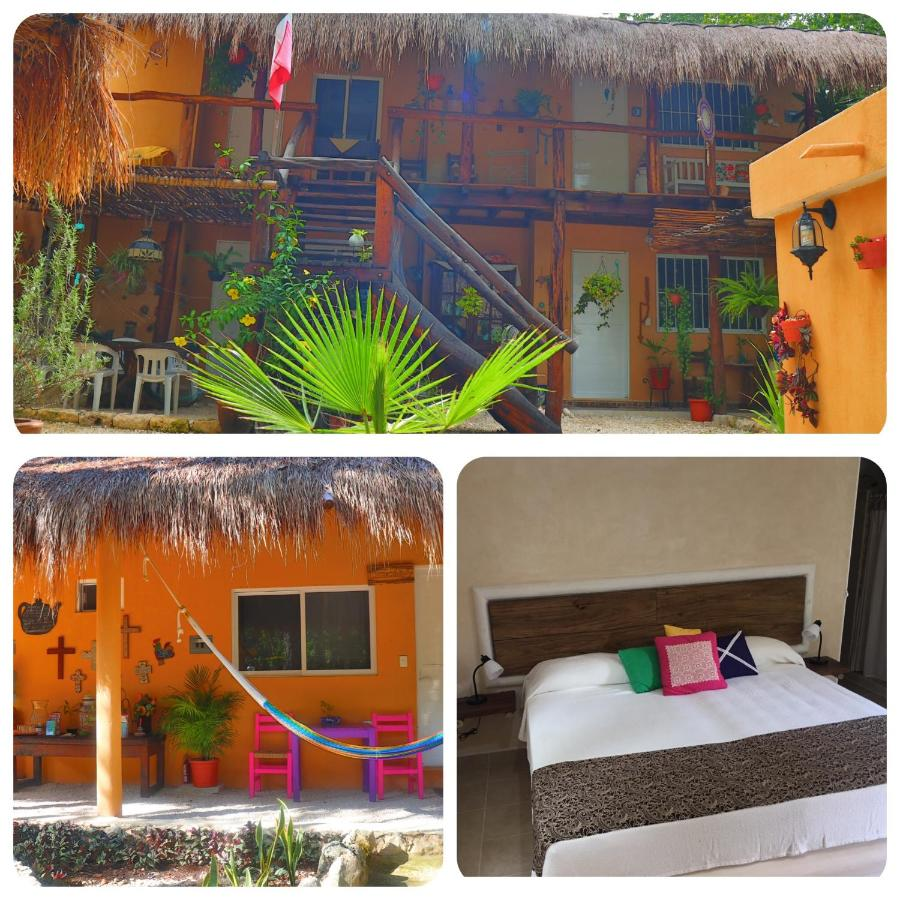 Bed And Breakfasts In Francisco Uh May Quintana Roo