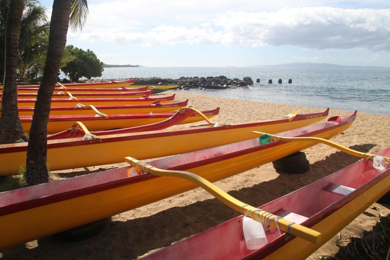 Guest Houses In Camp Maluhia Maui
