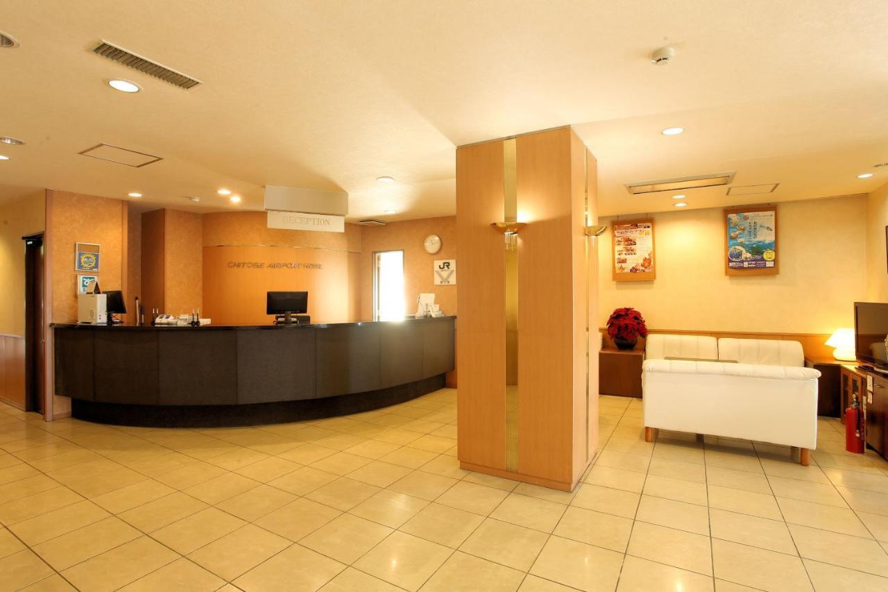 Hotel Route Inn Tomakomai Ekimae Chitose Airport Hotel Japan Bookingcom