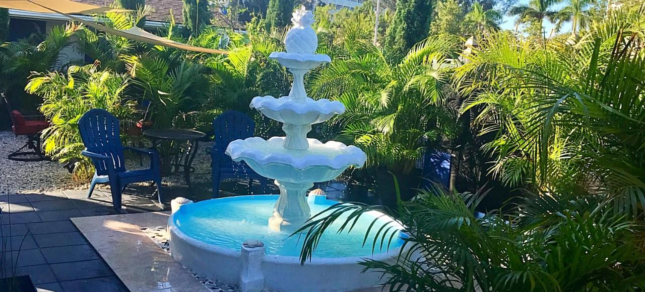 Hotels In Madeira Beach Florida