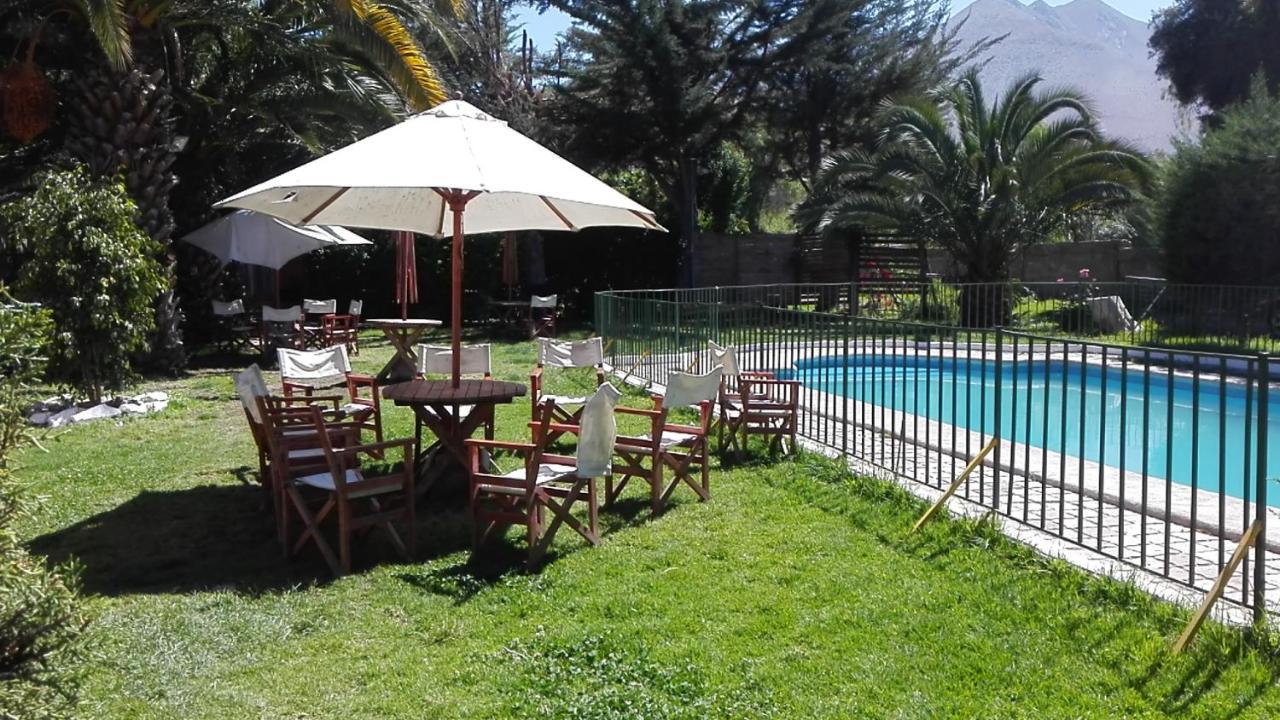 Hotels In Pisco Elqui Coquimbo Region