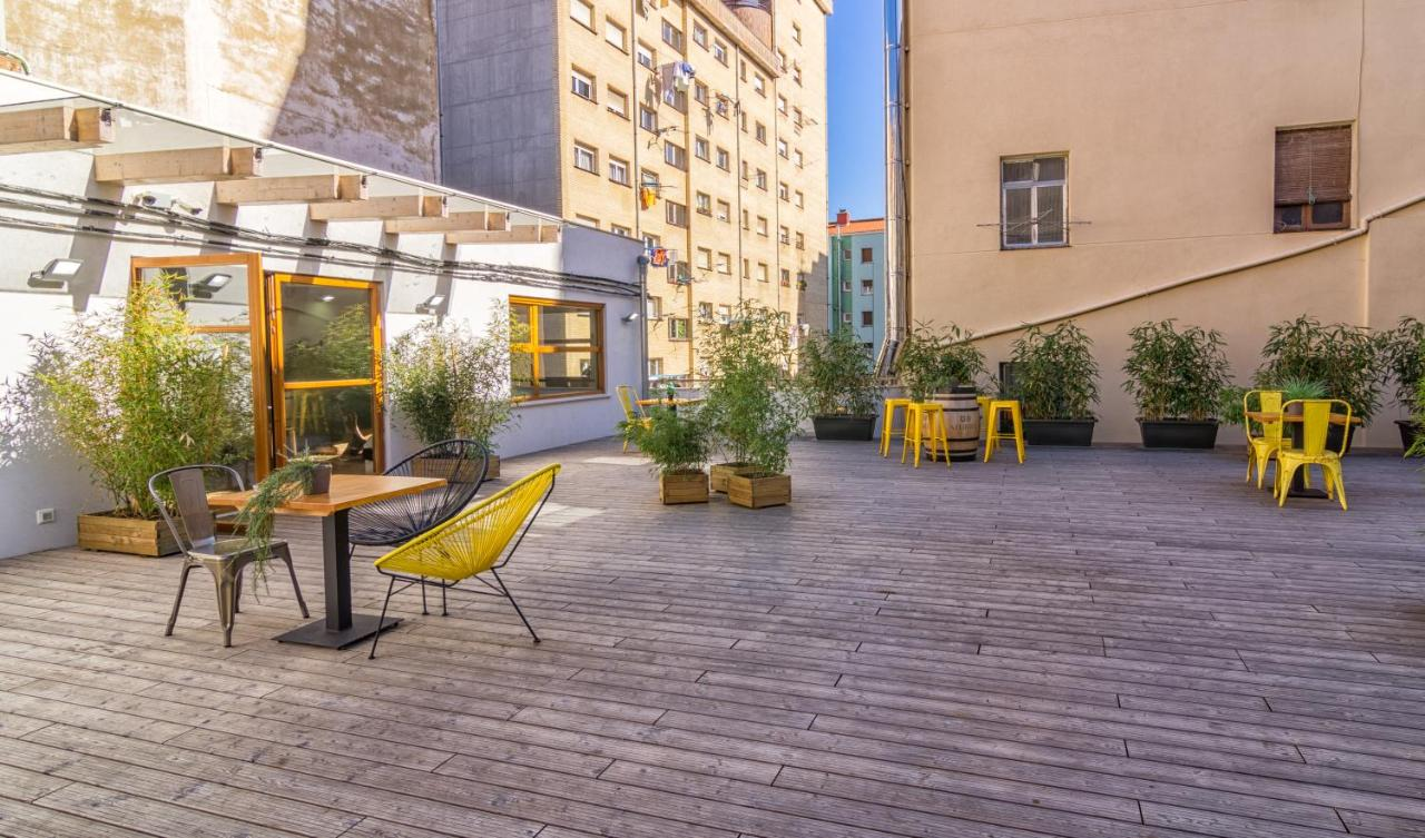 Hostels In Guezala Basque Country