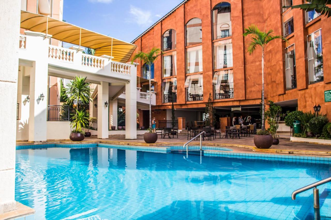 Resorts In Caldas Novas Goiás