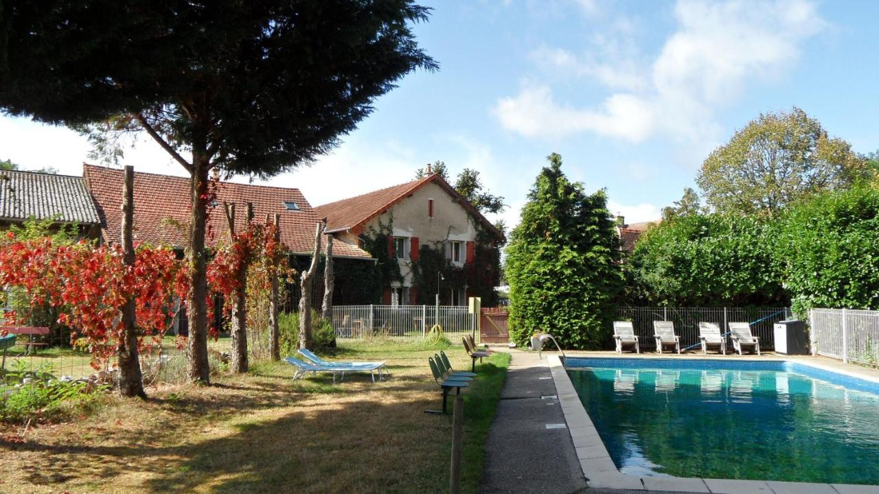Bed And Breakfasts In Paray-le-frésil Auvergne