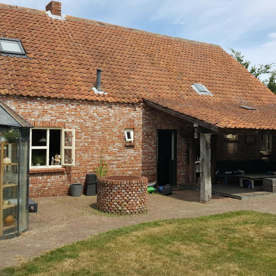Guest Houses In Baarle-hertog Antwerpen Province