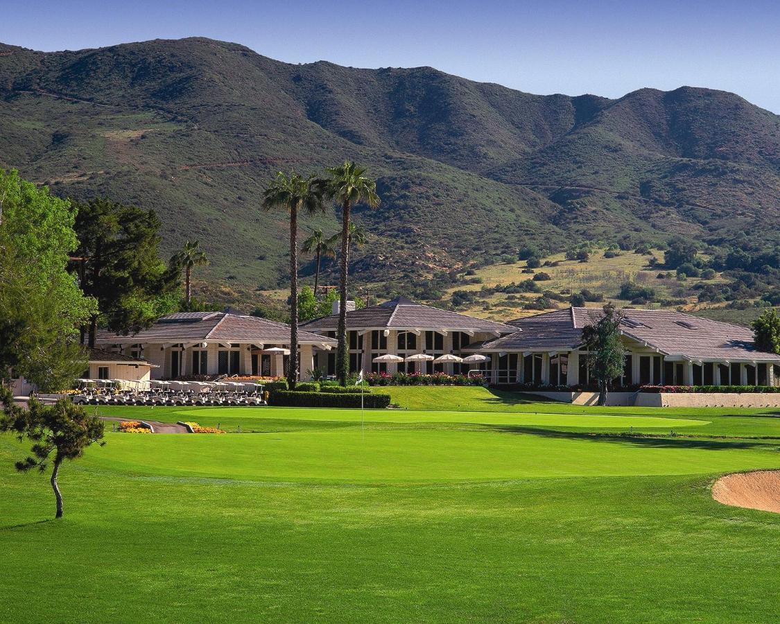 Resorts In Valley Center California