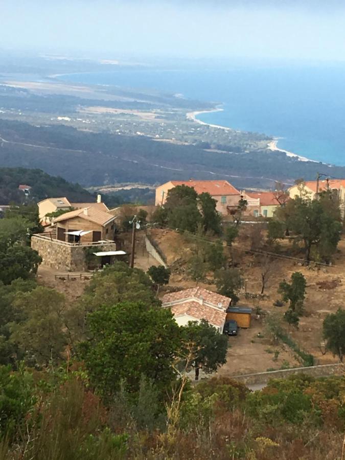 Guest Houses In Vardiola Corsica