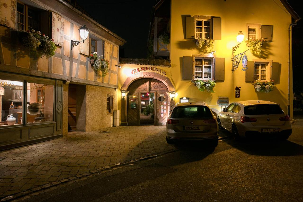 Bed And Breakfasts In Turckheim Alsace