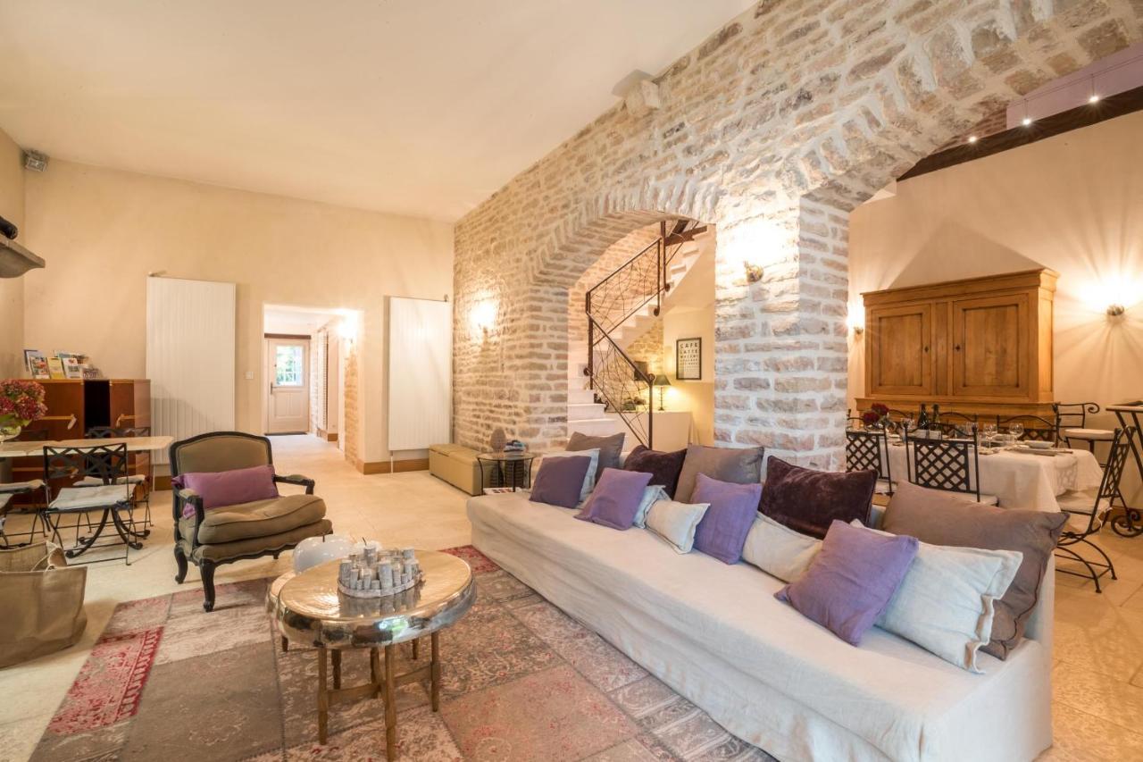 Ferienhaus Charm\'attitude (Frankreich Meursanges) - Booking.com