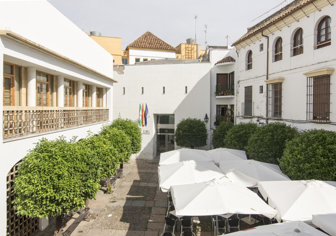 Hostels In Villarrubia Andalucía