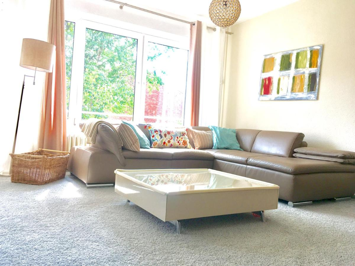 Apartment Schicke 3 Zimmer Wohnung In Ruhiger Lage, Reinbek, Germany    Booking.com