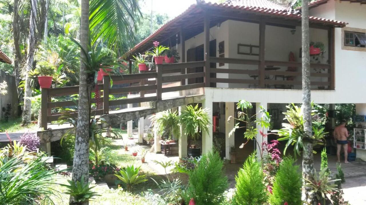 Hostels In Núcleo Mauá Minas Gerais