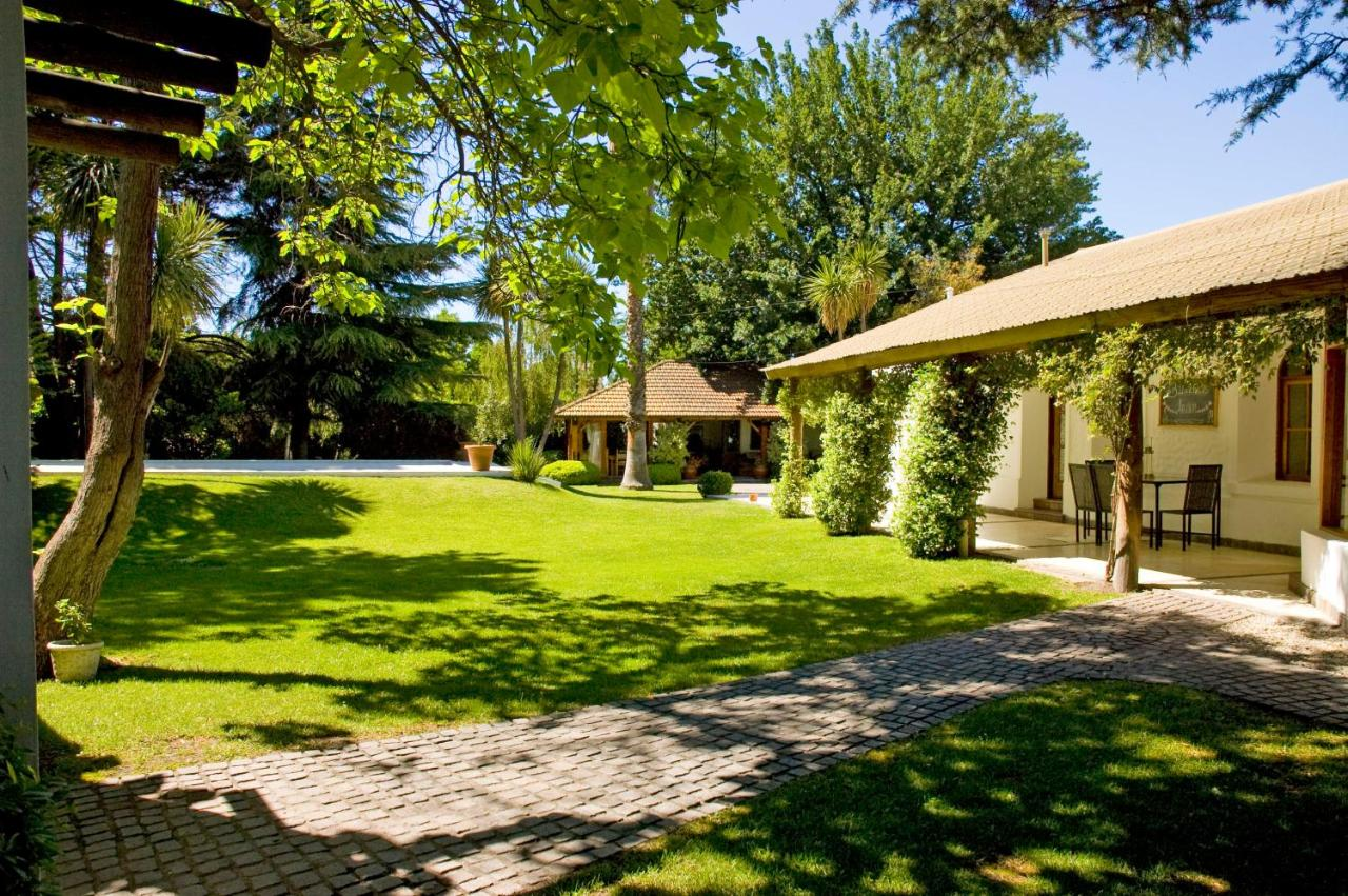 Bed And Breakfasts In Vistalba Mendoza Province