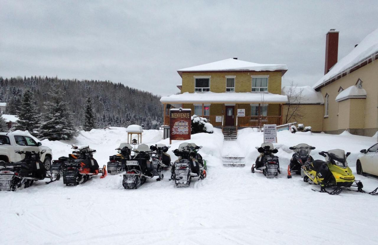 Hotels In Riviere Eternite Quebec