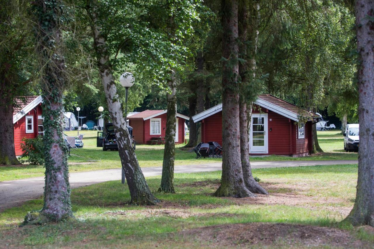 Nordskoven Strand Camping & Cottages (Rønne) – oppdaterte priser i 2018