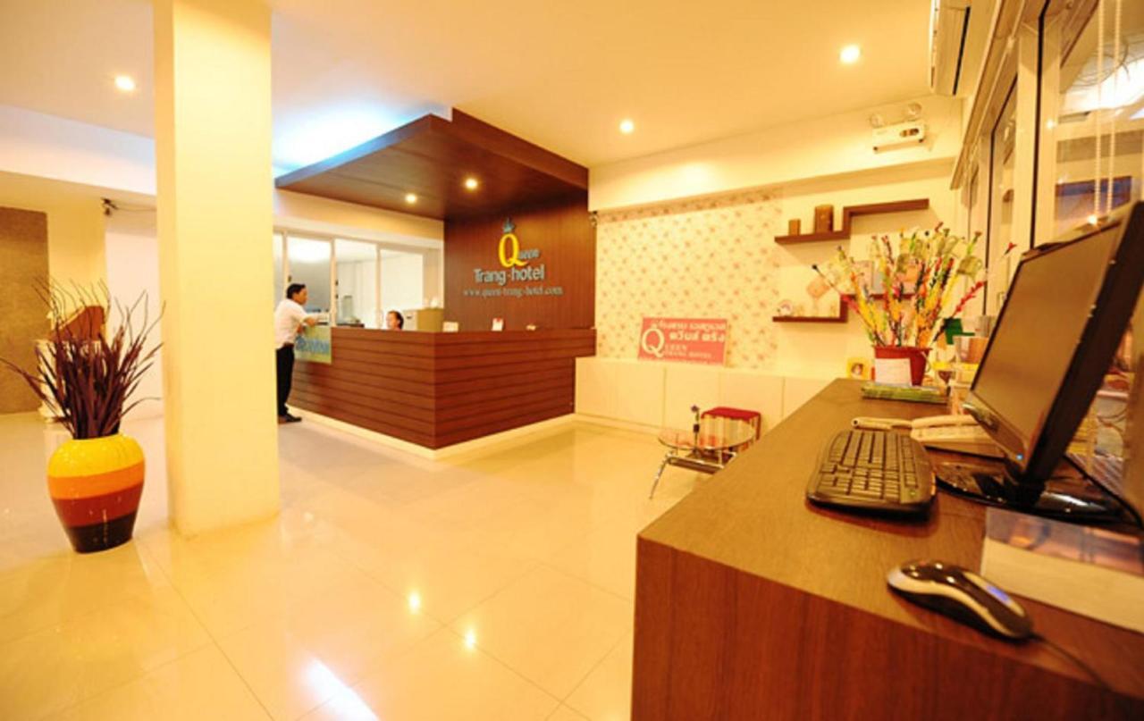 Hotels In Kantang Trang Province
