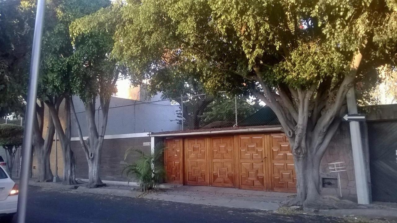 Guest Houses In Laborcillas Querétaro