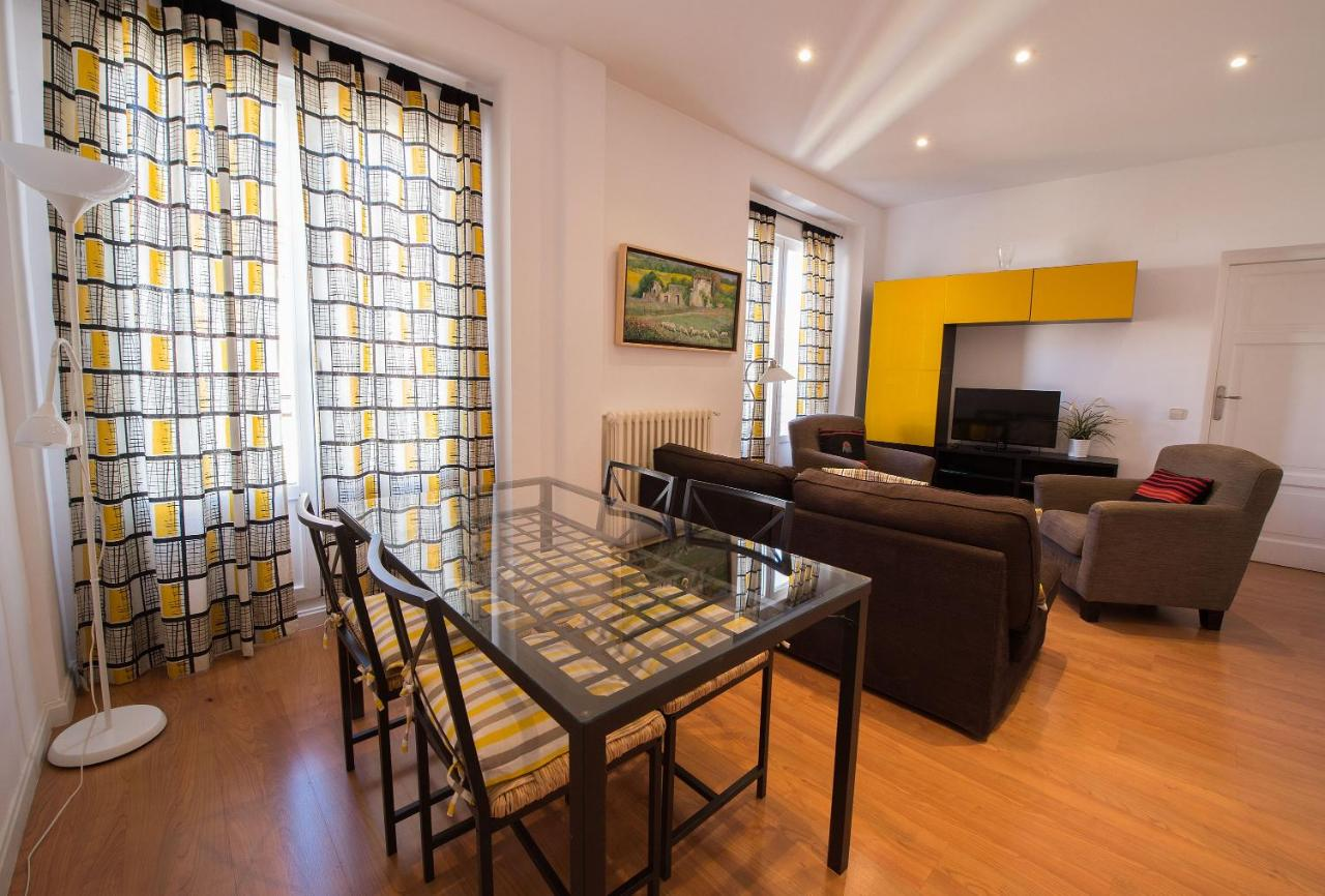 Apartment San Onofre (Spanje Madrid) - Booking.com