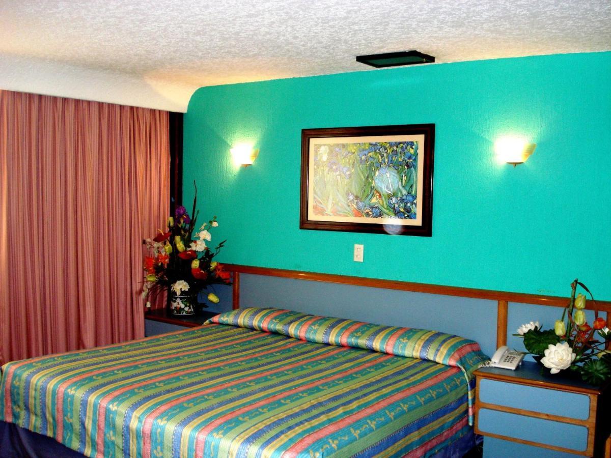 Hotels In Estado De Hidalgo Mexico Df