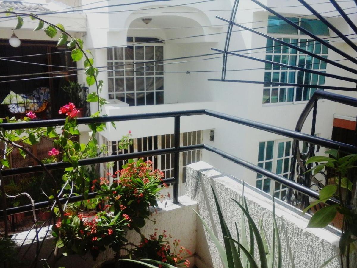 Guest Houses In Baldín Bolivar