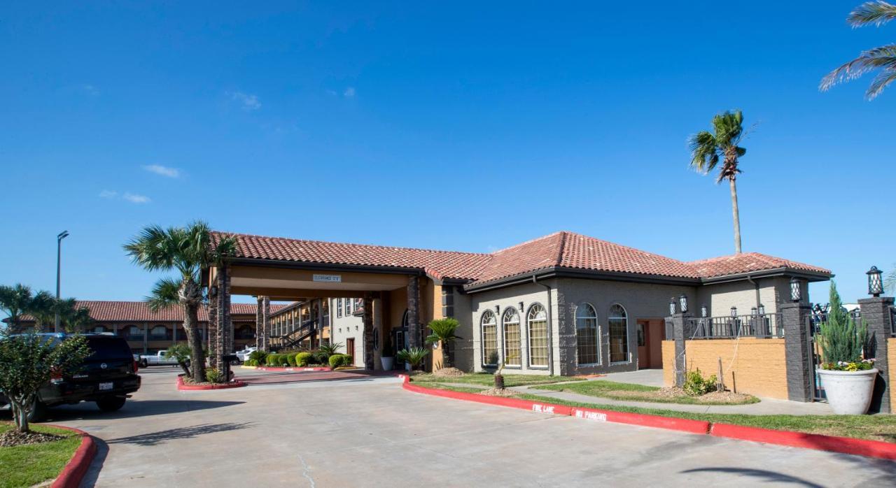 Hotels In El Campo Texas