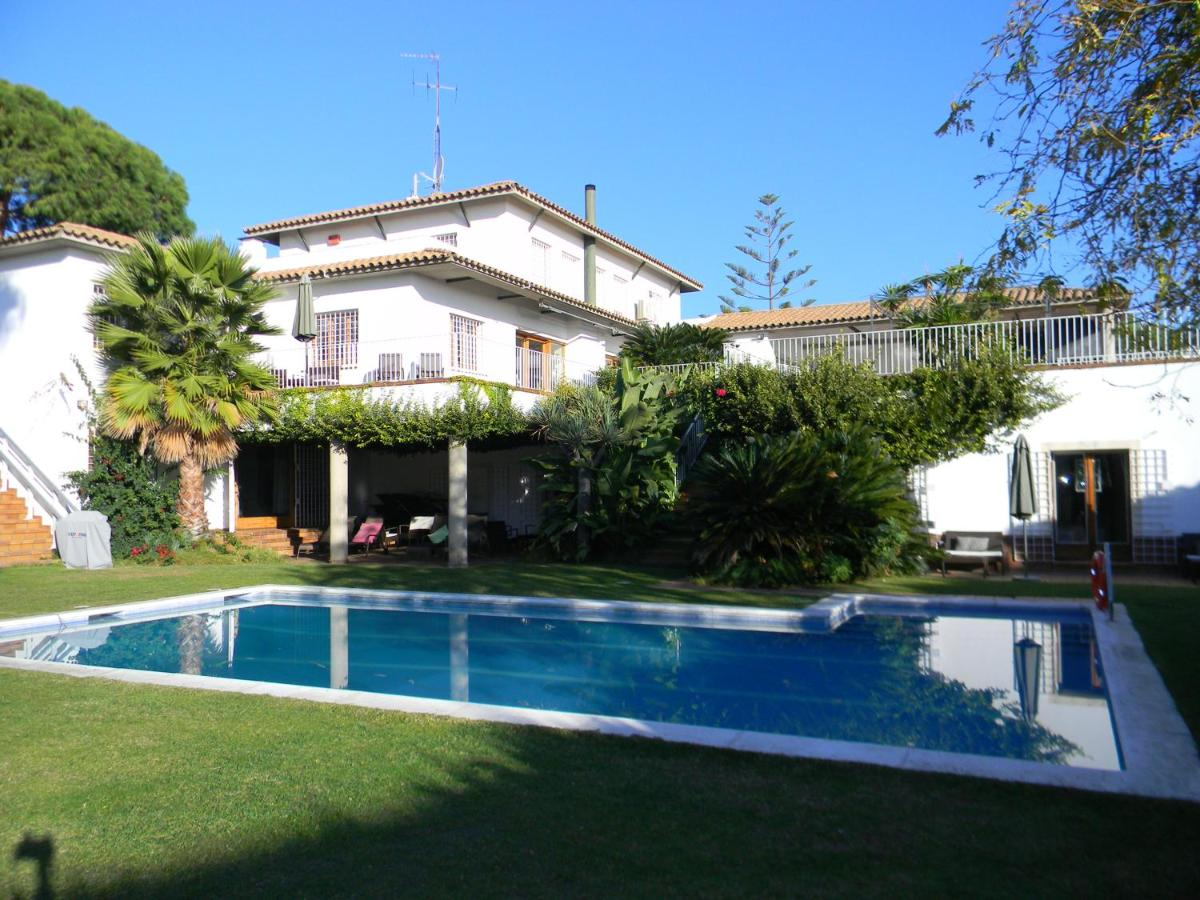 Guest Houses In Cabrera De Mar Catalonia