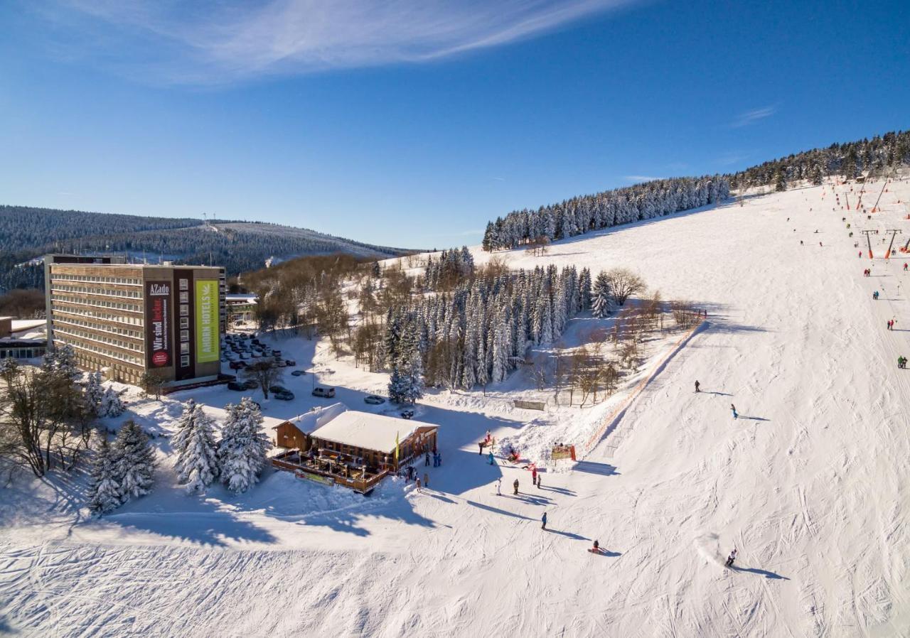 Ahorn Hotel Am Fichtelberg Deutschland Kurort Oberwiesenthal
