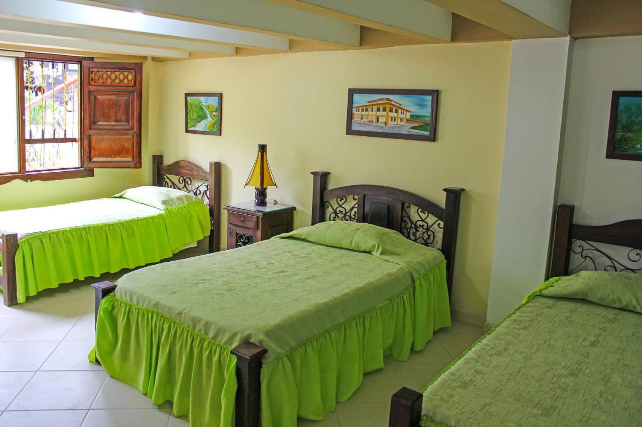 Bed And Breakfasts In Pijao Quindio