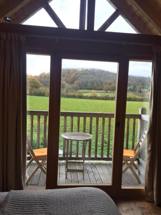 Guest Houses In Abbey Dore Herefordshire