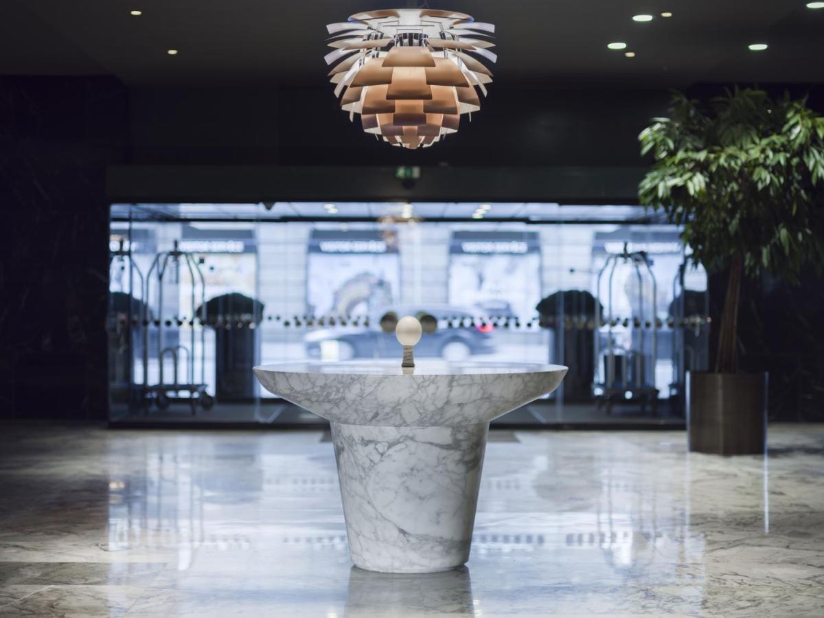 Royal Hotel Copenhagen Dänemark Kopenhagen Bookingcom