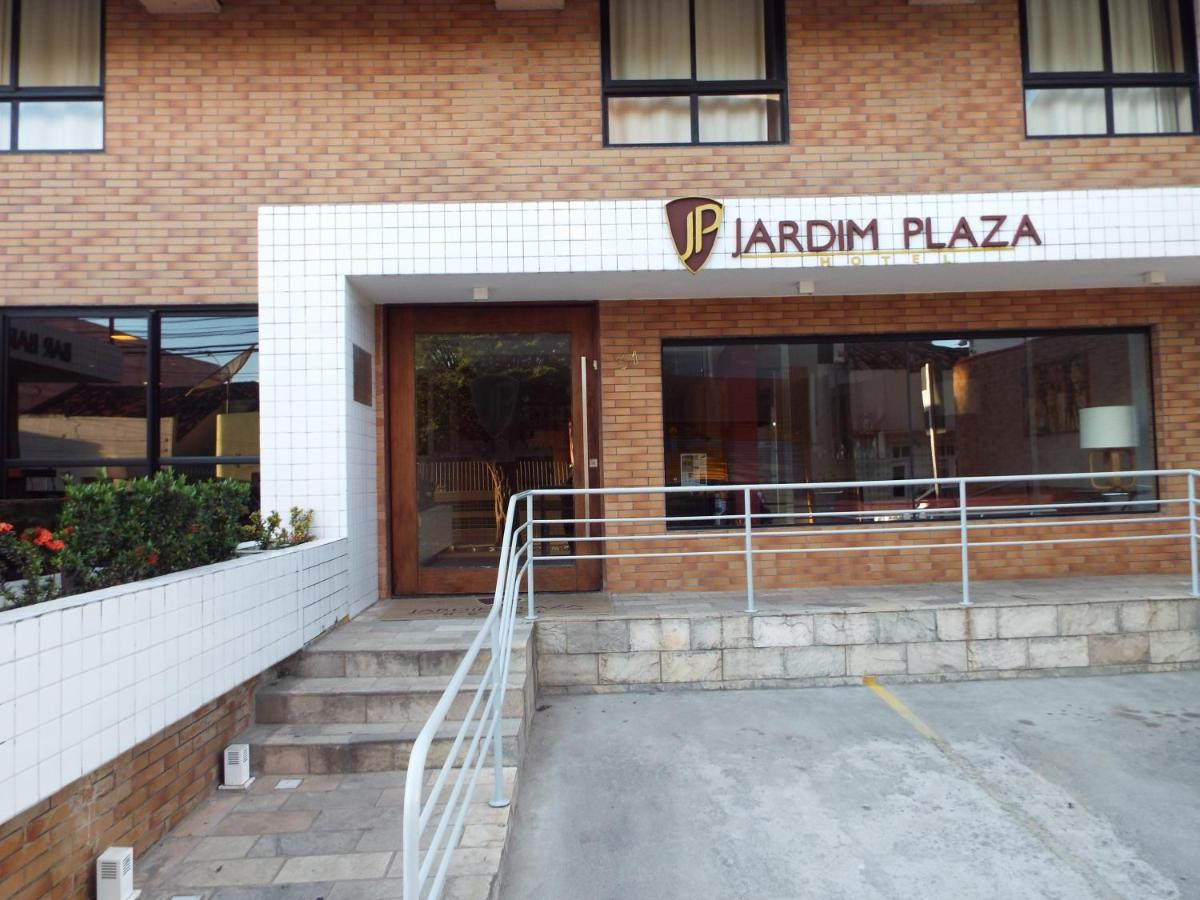 Hotels In Belo Jardim Pernambuco