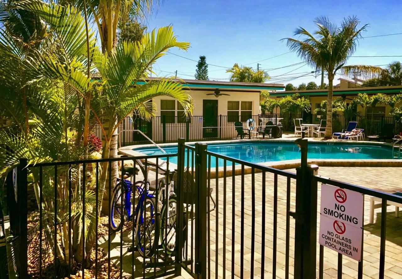 Resorts In Holiday Florida